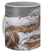 Frozen Land Coffee Mug