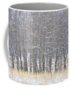 Frozen Limbs Coffee Mug