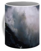 Frozen Motion Coffee Mug