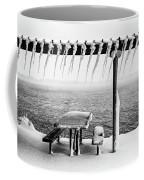 Frozen Picinic Coffee Mug