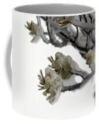 Frozen Pines 1 Coffee Mug