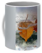 Frozen Pop Cherry Coffee Mug