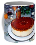 Frozen Pumpkin Mousse Torte Coffee Mug