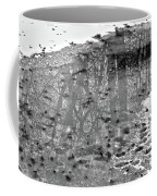 Frozen Reflection Coffee Mug