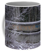 Frozen Revolution Coffee Mug