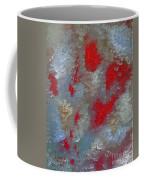 Frozen Street Coffee Mug