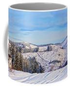 Frozen Valley 2 V3 Coffee Mug