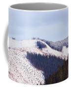 Frozen Valley 5 V2 Coffee Mug
