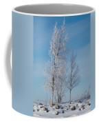 Frozen Views 1 Coffee Mug