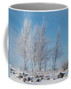 Frozen Views 2 Coffee Mug