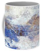 Frozen Vista Coffee Mug