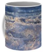 Frozen Wave Coffee Mug