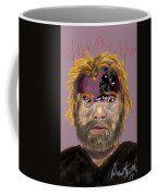 Fruedian Voices Coffee Mug
