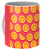Fruit 2 Coffee Mug by Mark Ashkenazi