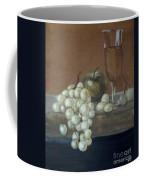 Fruit And Wine Coffee Mug