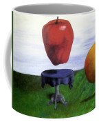 Fruit Assemblage Coffee Mug