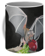 Fruit Bat Coffee Mug