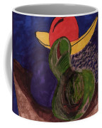 Fruit Bowl Coffee Mug