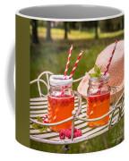 Fruit Drinks Coffee Mug