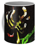 Fruit Flower Coffee Mug