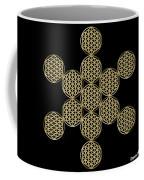 Fruit Of Flowers Coffee Mug
