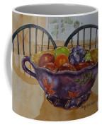 Fruit On The Table Coffee Mug