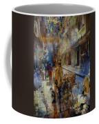 Fruit Seller  Coffee Mug