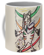 Fruit Stripe Coffee Mug