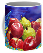 Fruitfully Yours Coffee Mug