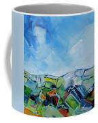 Fruitgum Landscape Coffee Mug