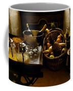 Fruits Of France Coffee Mug