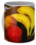 Frutta Rustica Coffee Mug