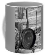Frying Pan Coffee Mug