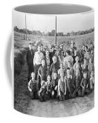 Fsa Cooperative Farm Coffee Mug
