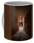 Ft. Point Hallway Coffee Mug