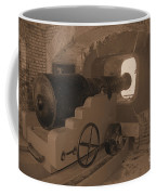 Ft Sumpter Battery Coffee Mug