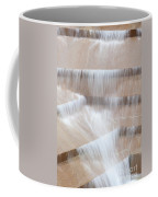 Ft Worth Water Gardens Coffee Mug