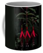 Fuchsia Bloom Coffee Mug
