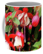 Fuchsia Pastel Coffee Mug