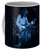 Fuel To The Blue Fire Coffee Mug