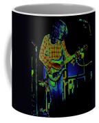 Fuel To The Cosmic Fire Coffee Mug