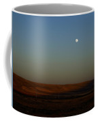 Fuenteventura Moon Coffee Mug