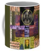 Fugue State Coffee Mug