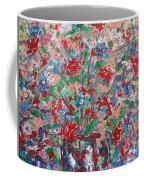 Full Bloom. Coffee Mug