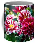 Full Blooms Coffee Mug