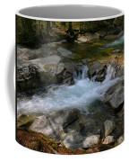 Full Body Coffee Mug
