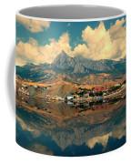 Full Calm Coffee Mug