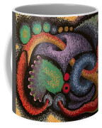 Full Circle Coffee Mug