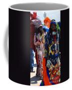 Full Costume Coffee Mug
