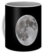 Full Moon 2 Coffee Mug